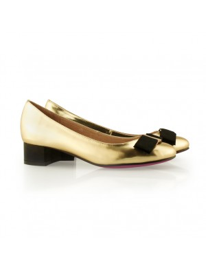 S1312Charm-Gold