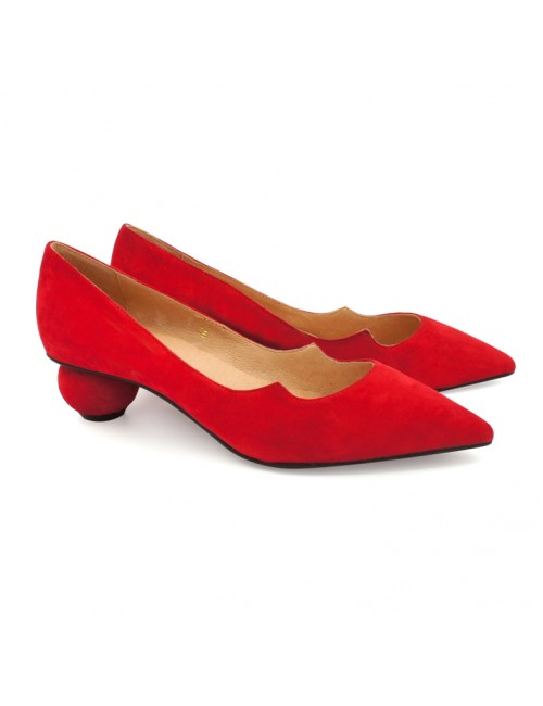 S1610Chelsea-Red