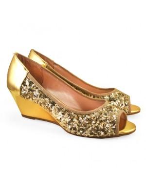 S1211Sequins-Gold