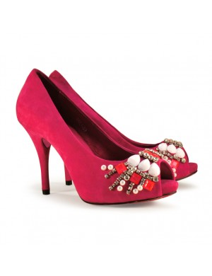 S1308Melia-Pink