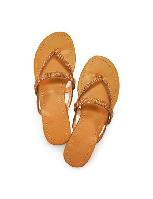 7e041e45014fcf Rose Ladies Sandal S1303flynn - Gripz