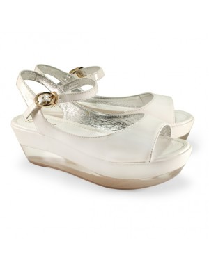 S1303Glasswedge-White