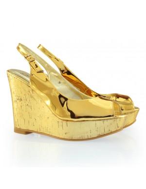 S1411Mirror-Gold
