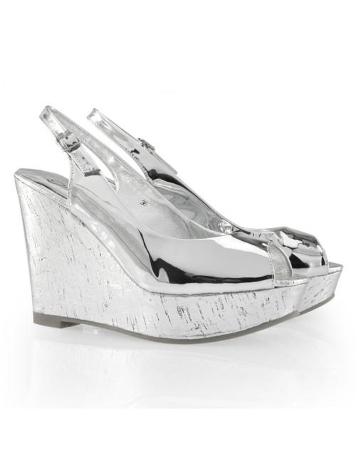 S1411Mirror-Silver