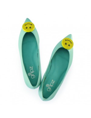 S1505Smiley-Blue