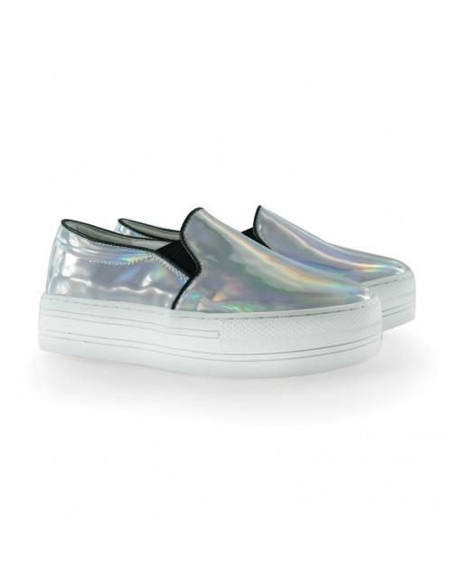 S1511Holo-Silver