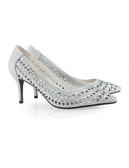 S1604Atalie-Silver