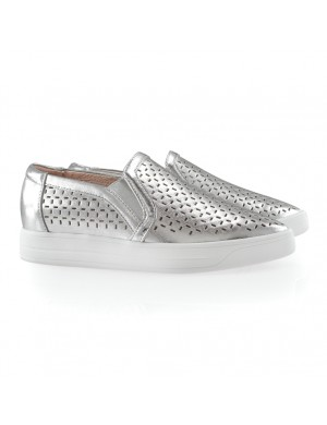 S1605Beryl-Silver